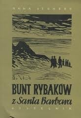 Okładka książki Bunt rybaków z Santa Barbara