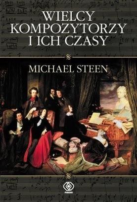 Okładka książki Wielcy kompozytorzy i ich czasy