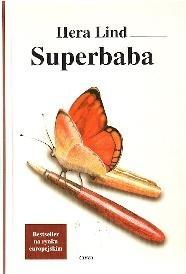 Okładka książki Superbaba