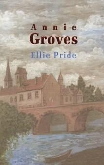 Okładka książki Ellie Pride