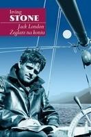 Okładka książki Jack London. Żeglarz na koniu