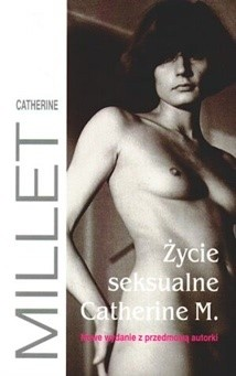 Okładka książki Życie seksualne Catherine M.
