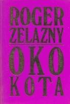 Okładka książki Oko kota