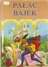 Okładka książki Pałac bajek