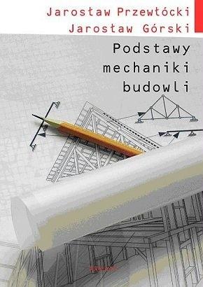 Okładka książki Podstawy mechaniki budowli