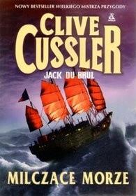 Okładka książki Milczące morze