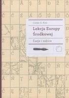 Lekcja Europy Środkowej
