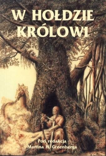 Okładka książki W hołdzie królowi