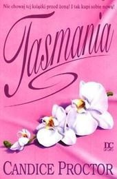 Okładka książki Tasmania