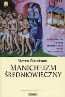Okładka książki Manicheizm średniowieczny