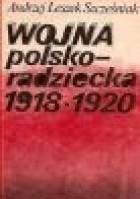 Wojna polsko-radziecka 1918-1920
