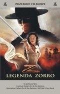 Okładka książki Legenda Zorro