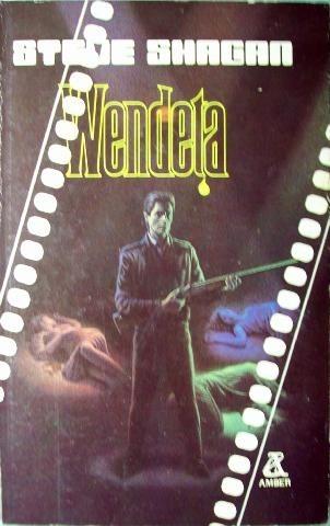 Okładka książki Wendeta