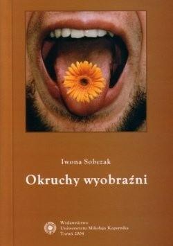 Okładka książki Okruchy wyobraźni