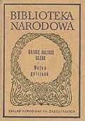 Okładka książki Wojna galijska