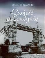 Okładka książki Powieść o Londynie