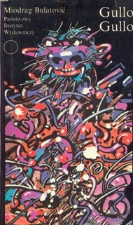 Okładka książki Gullo Gullo