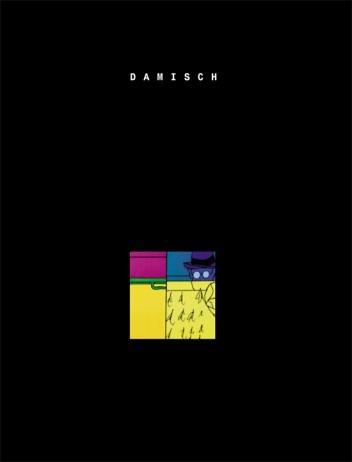 Okładka książki Okno w żółci kadmowej albo o tym, co kryje się pod spodem malarstwa