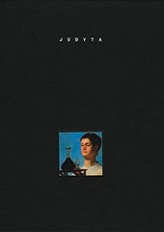 Okładka książki Judyta – postać bez granic