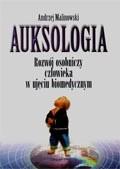 Okładka książki Auksologia - Rozwój osobniczy człowieka w ujęciu biomedycznym
