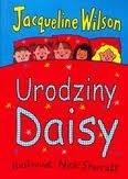 Okładka książki Urodziny Daisy