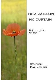 Okładka książki Bez Zasłon