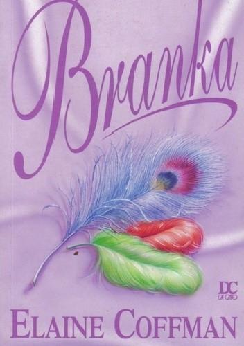 Okładka książki Branka