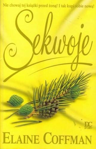 Okładka książki Sekwoje