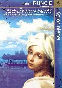 Okładka książki Kolor nieba