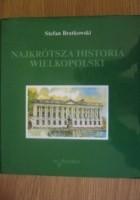 Najkrótsza historia Wielkopolski