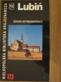 Okładka książki Lubiń
