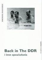 Back in The DDR i inne opowiadania