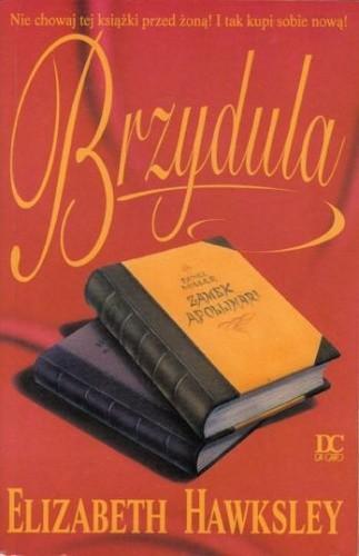 Okładka książki Brzydula