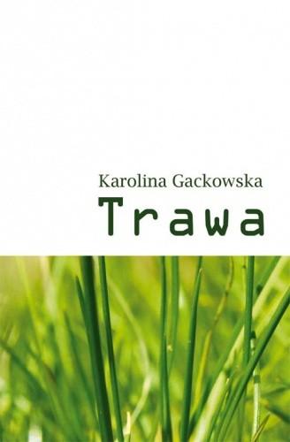 Okładka książki Trawa