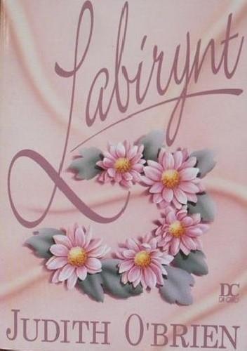 Okładka książki Labirynt