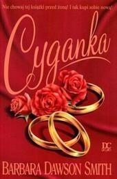 Okładka książki Cyganka