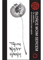 Okładka książki Słońce moim sercem