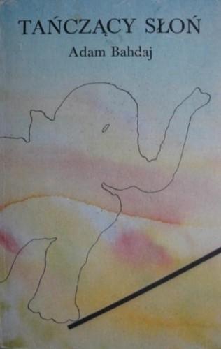 Okładka książki Tańczący słoń