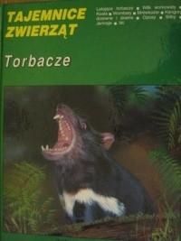 Okładka książki Torbacze