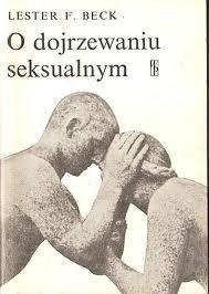 Okładka książki O dojrzewaniu seksualnym