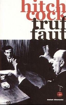 Okładka książki Hitchcock Truffaut