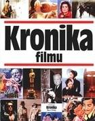 Okładka książki Kronika filmu