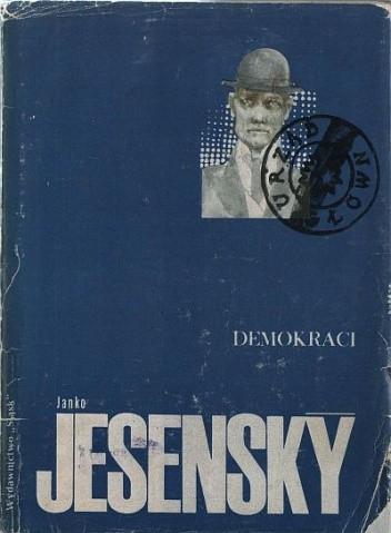 Okładka książki Demokraci