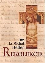 Okładka książki Rekolekcje