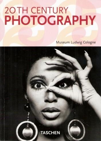 Okładka książki 20th Century Photography. Museum Ludwig Cologne