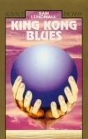 Okładka książki King Kong Blues