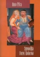 Okładka książki Symbolika form i kolorów. O krytyce artystycznej Stefanii Zahorskiej