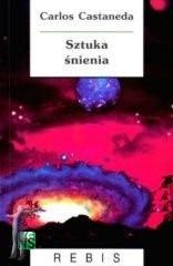 Okładka książki Sztuka śnienia