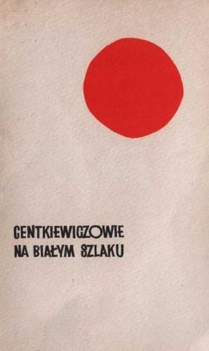 Okładka książki Na białym szlaku