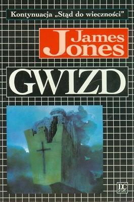 Okładka książki Gwizd